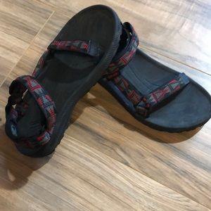 Teva size 3 sandal